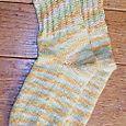 Cormo Wool Socks
