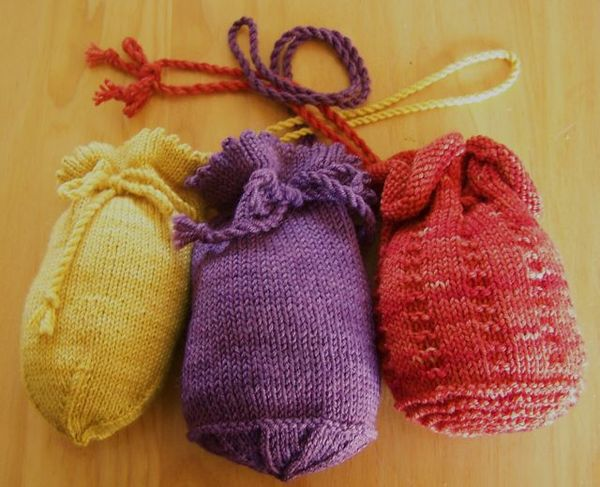 Knitting Bag Patterns Free Sewing Choice Image Knitting Patterns