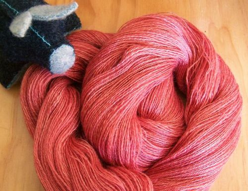 Yak-Tussah 650 yards