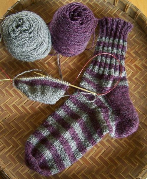 Lopez Sock 1