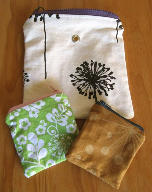 Top Shelf Totes Stitches 2011
