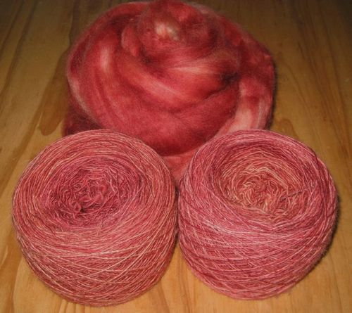 Winesap BFL - 8oz spun