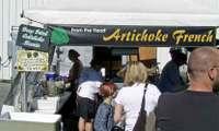 Artichokefrench