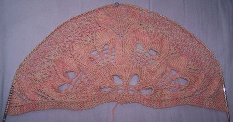 Petals_shawl_row_50
