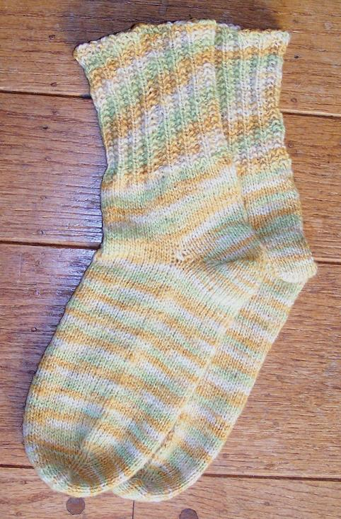 Cormo Wool Socks