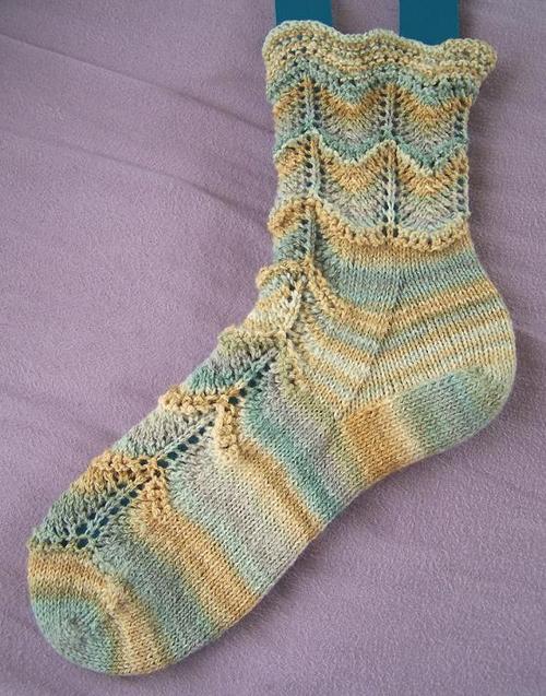 Forecast Socks
